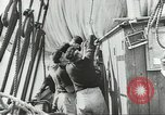 Image of Ju-52 transport airplane Norway, 1940, second 30 stock footage video 65675062173