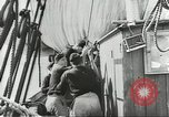 Image of Ju-52 transport airplane Norway, 1940, second 31 stock footage video 65675062173