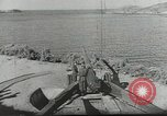 Image of Ju-52 transport airplane Norway, 1940, second 58 stock footage video 65675062173
