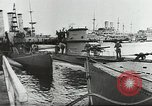 Image of German submarine Germany, 1944, second 5 stock footage video 65675062175