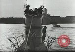 Image of German submarine Germany, 1944, second 13 stock footage video 65675062175