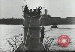 Image of German submarine Germany, 1944, second 14 stock footage video 65675062175