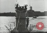 Image of German submarine Germany, 1944, second 15 stock footage video 65675062175