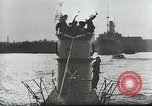 Image of German submarine Germany, 1944, second 16 stock footage video 65675062175