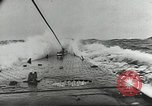 Image of German submarine Germany, 1944, second 23 stock footage video 65675062175