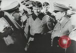 Image of Adolf Hitler Germany, 1944, second 17 stock footage video 65675062176