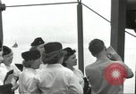 Image of United States Navy nurses Guadalcanal Solomon Islands, 1944, second 2 stock footage video 65675062179