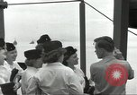 Image of United States Navy nurses Guadalcanal Solomon Islands, 1944, second 8 stock footage video 65675062179