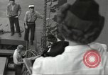 Image of United States Navy nurses Guadalcanal Solomon Islands, 1944, second 40 stock footage video 65675062179