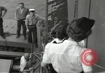 Image of United States Navy nurses Guadalcanal Solomon Islands, 1944, second 44 stock footage video 65675062179