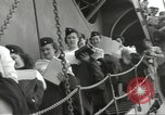 Image of United States Navy nurses Guadalcanal Solomon Islands, 1944, second 50 stock footage video 65675062179