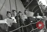Image of United States Navy nurses Guadalcanal Solomon Islands, 1944, second 53 stock footage video 65675062179