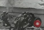 Image of Russian soldiers Russian Front, 1944, second 18 stock footage video 65675062181