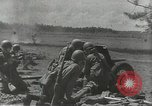 Image of Russian soldiers Russian Front, 1944, second 19 stock footage video 65675062181