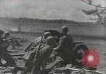 Image of Russian soldiers Russian Front, 1944, second 21 stock footage video 65675062181