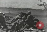 Image of Russian soldiers Russian Front, 1944, second 22 stock footage video 65675062181