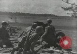 Image of Russian soldiers Russian Front, 1944, second 23 stock footage video 65675062181