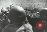 Image of Russian soldiers Russian Front, 1944, second 55 stock footage video 65675062181