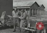 Image of General Mark Clark Nettuno Italy, 1944, second 4 stock footage video 65675062182