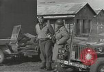 Image of General Mark Clark Nettuno Italy, 1944, second 11 stock footage video 65675062182