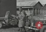 Image of General Mark Clark Nettuno Italy, 1944, second 13 stock footage video 65675062182