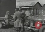 Image of General Mark Clark Nettuno Italy, 1944, second 14 stock footage video 65675062182