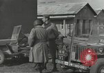 Image of General Mark Clark Nettuno Italy, 1944, second 16 stock footage video 65675062182