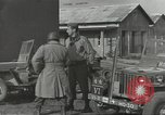 Image of General Mark Clark Nettuno Italy, 1944, second 17 stock footage video 65675062182