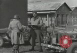 Image of General Mark Clark Nettuno Italy, 1944, second 18 stock footage video 65675062182