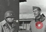 Image of General Mark Clark Nettuno Italy, 1944, second 19 stock footage video 65675062182