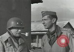 Image of General Mark Clark Nettuno Italy, 1944, second 33 stock footage video 65675062182