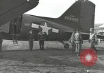 Image of General Mark Clark Nettuno Italy, 1944, second 40 stock footage video 65675062182