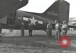 Image of General Mark Clark Nettuno Italy, 1944, second 42 stock footage video 65675062182