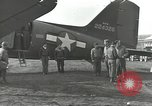 Image of General Mark Clark Nettuno Italy, 1944, second 45 stock footage video 65675062182