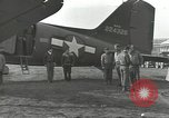 Image of General Mark Clark Nettuno Italy, 1944, second 46 stock footage video 65675062182