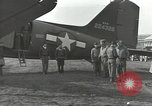 Image of General Mark Clark Nettuno Italy, 1944, second 47 stock footage video 65675062182
