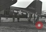 Image of General Mark Clark Nettuno Italy, 1944, second 48 stock footage video 65675062182