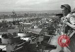 Image of British soldiers Naples Italy, 1944, second 6 stock footage video 65675062185