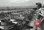 Image of British soldiers Naples Italy, 1944, second 7 stock footage video 65675062185
