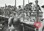 Image of British soldiers Naples Italy, 1944, second 23 stock footage video 65675062185