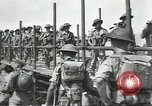 Image of British soldiers Naples Italy, 1944, second 25 stock footage video 65675062185