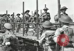 Image of British soldiers Naples Italy, 1944, second 29 stock footage video 65675062185