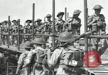Image of British soldiers Naples Italy, 1944, second 31 stock footage video 65675062185