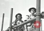 Image of British soldiers Naples Italy, 1944, second 32 stock footage video 65675062185