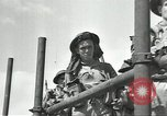 Image of British soldiers Naples Italy, 1944, second 33 stock footage video 65675062185