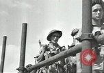 Image of British soldiers Naples Italy, 1944, second 34 stock footage video 65675062185