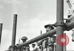 Image of British soldiers Naples Italy, 1944, second 36 stock footage video 65675062185