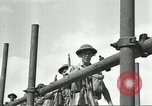 Image of British soldiers Naples Italy, 1944, second 38 stock footage video 65675062185