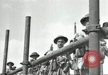Image of British soldiers Naples Italy, 1944, second 39 stock footage video 65675062185