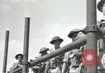 Image of British soldiers Naples Italy, 1944, second 41 stock footage video 65675062185
